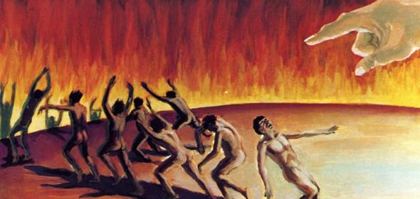 ¿Existe el Infierno? Y Eclesiastés 9:5