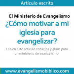 ministerio-de-evangelismo