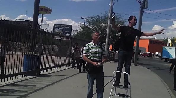 Video: Hay un solo Mediador entre Dios y los hombres