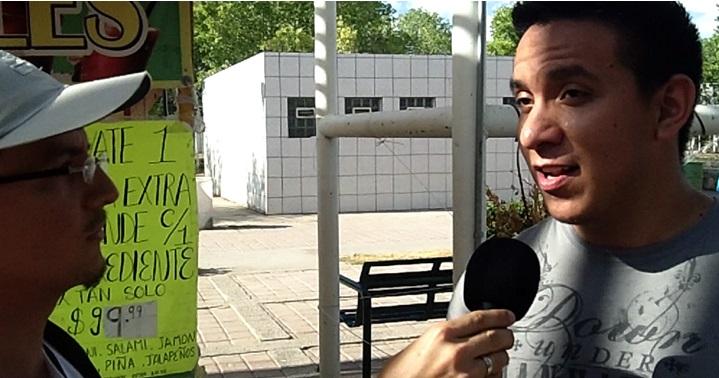 Video: «Casi siempre hago las cosas correctas»