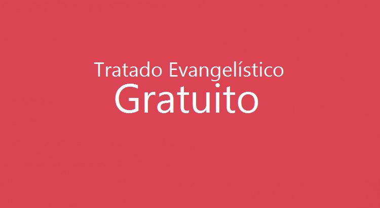 Un Tratado Evangelístico para Imprimir