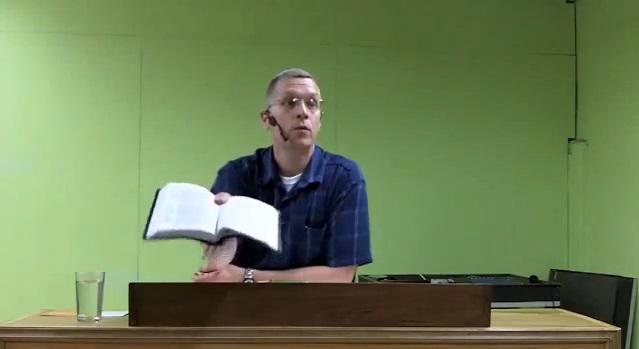 Apóstoles y Profetas (Conferencia La Obra del Ministerio)