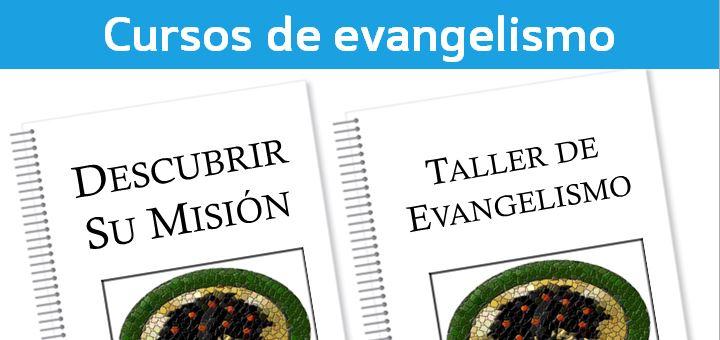 Cursos de evangelismo por internet